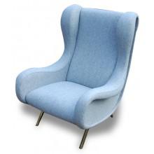 Marco Zanuso fauteuil Senior