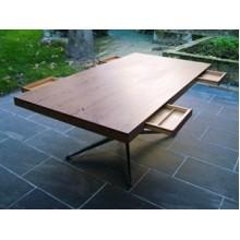 Table bureau Florence Knoll