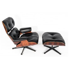 Lounge Chair - Charles and Ray Eames